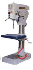 AB 50/SV - Alzmetall Drilling Machine AB 50/SV