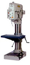 AB 65/SV - Alzmetall Drilling Machine