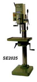 SE2025 Drill Press