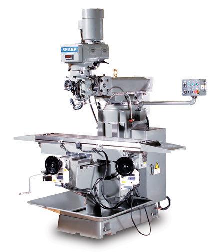 V1 Vertical Milling Machine V1