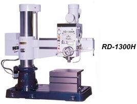 """Little Bear"" RD-1300H - Radial Drill RD-1300H"
