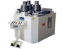 CPHV-120 - 3 Roll Double Pinch Universal Bending Machine