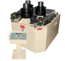 CPHV-140 -3 Roll Double Pinch Universal Bending Machine