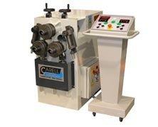 CPHV-50 - 3 Roll Double Pinch Universal Bending Machine