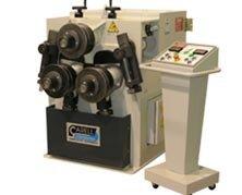 CPHV-80 - 3 Roll Double Pinch Universal Bending Machine