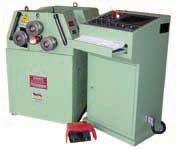 EAGLE BA35-CNC Universal Roll Bender
