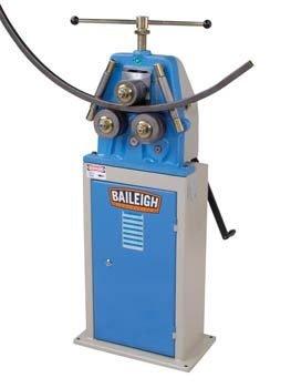 R-M10 - Rool Bender Tube Bender R-M10