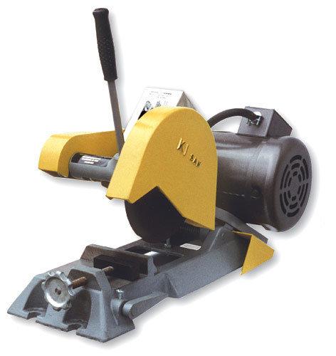 K8B Abrasive Cut-off Saw, 8