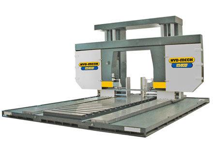 Gantry 1500 - Super Automatic