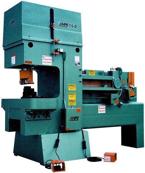 I31 Series 70-110 TON