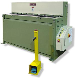 Hydraulic Shear H5210