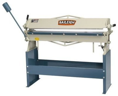 HB-4816 Sheet Metal Bending Brake
