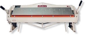 Saber NU-4816 Box & Pan Brake