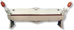 Saber V-1014 Leaf Brake (Floor Model)