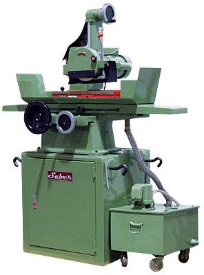Saber GSG-618BC Handfeed Surface Grinder