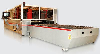 Cincinnati CL-800 Laser