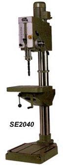 SE2040 Drill Press
