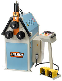 R-H45 - Tube Roller Roll Bender