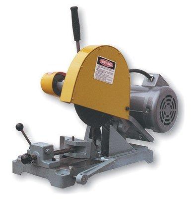 K10B Abrasive Cut-off Saw, 10