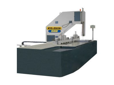 SVC Series - Vertical Combined Plate Saws