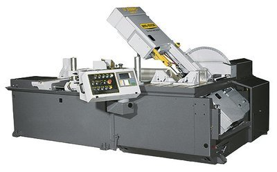 V18-APC - Automatic Vertical Band Saw