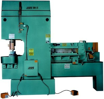 I31 Series 130-200 TON