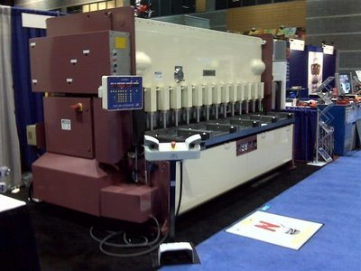 GAS Shear-Press Brake