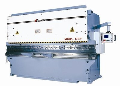 MBHA - 18250 Hydraulic Synchronized CNC Brake
