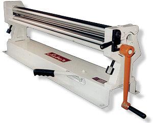 Saber X-3622 Slip Rolls