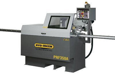 PNF350A- Automatic Feed Non-Ferrous Cutting Saw