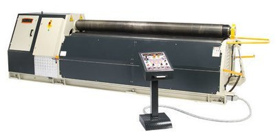 PR-1003-4 Plate Roll