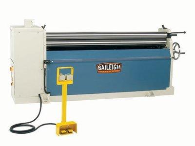 PR-613 Hydraulic Plate Roll