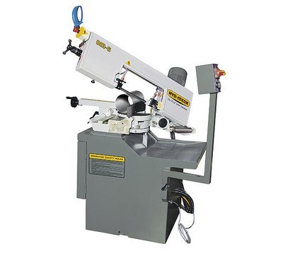 DM-6- Double Miter Band Saw