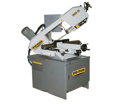 DM-8- Double Mitre Band Saw
