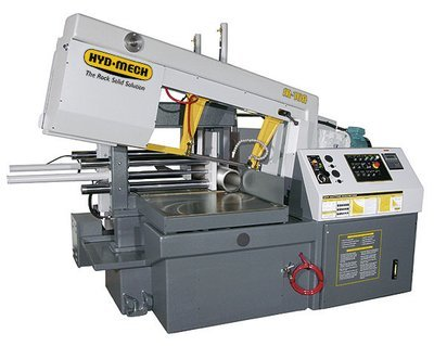 M-16A- Automatic Scissor Style Band Saw
