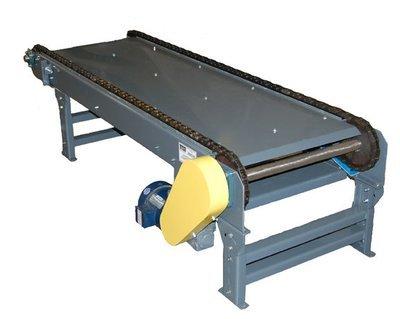 Model 680 2-Strand Chain Conveyor