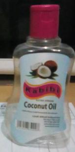 Kabibi Extra Virgin Coconut Oil 0004
