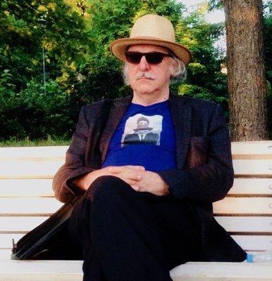 R.A.Savoldelli: Moskaureise mit humanitärem Visum (2018)