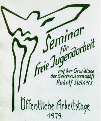 H.Witzenmann: Öffentliche Seminar-Arbeitstage 1979