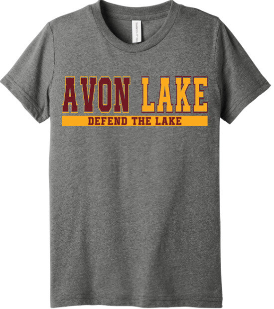 Defend The Lake~Youth Unisex Tee