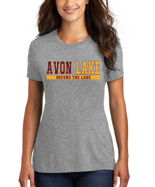 Defend The Lake~Women's Perfect Fit Tee