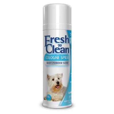 Fresh n Clean Cologne Baby Powder