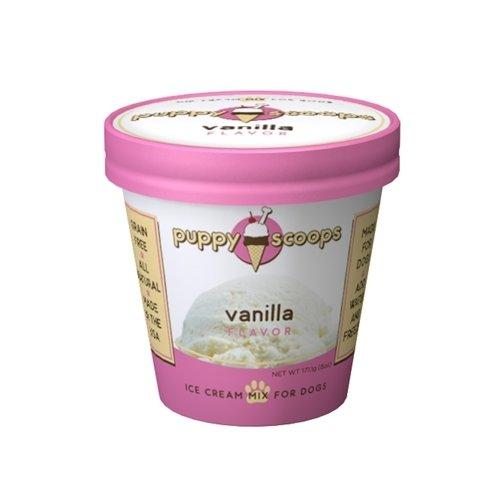 Vanilla Ice Cream Mix 6 Ounce