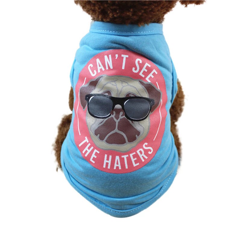 Can't See The Haters Shirt