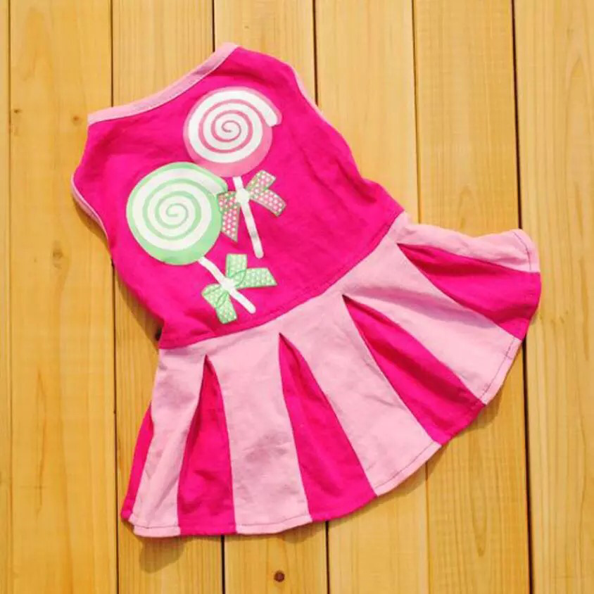 Sweet As Candy Dress