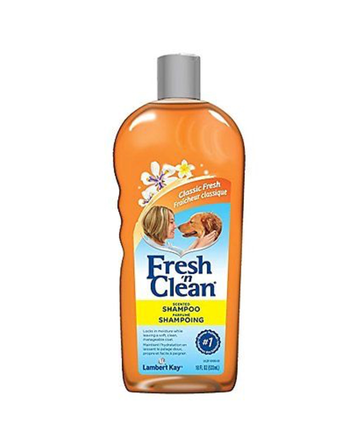 Fresh N Clean Shampoo