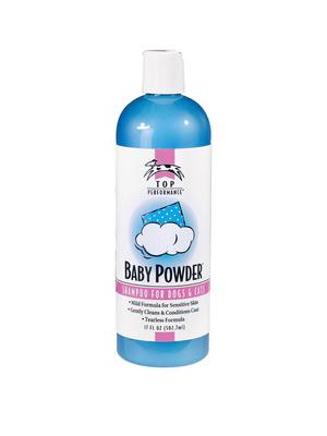 Top Performance Baby Powder Shampoo