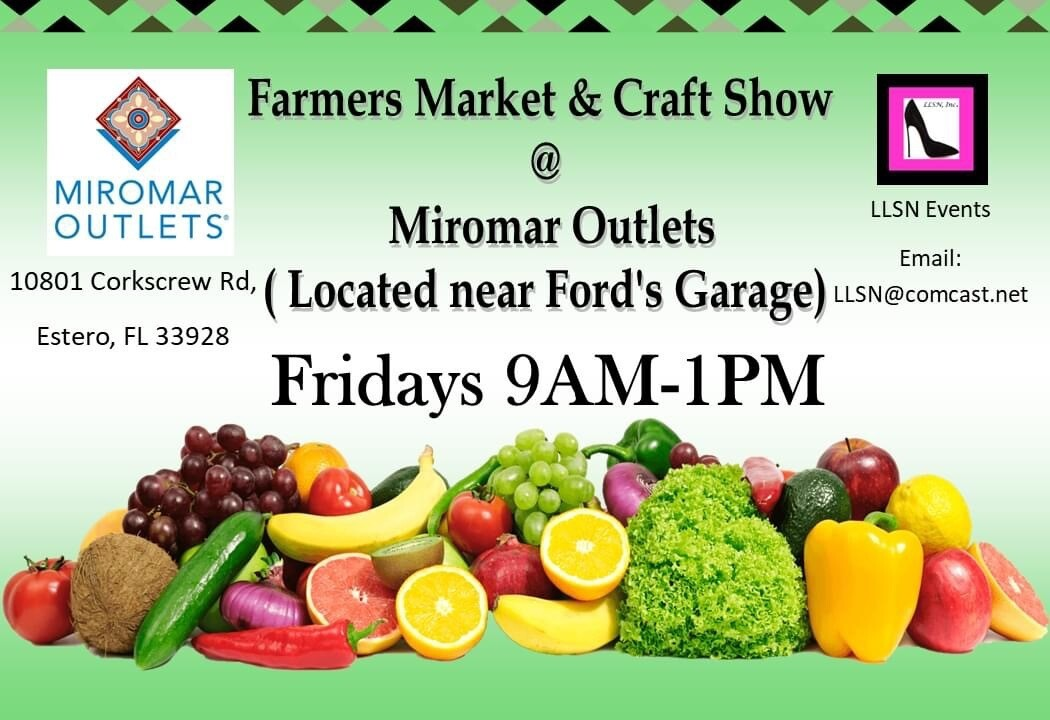Only Approved Vendors Can Use This Payment Method For The Farmers Market.