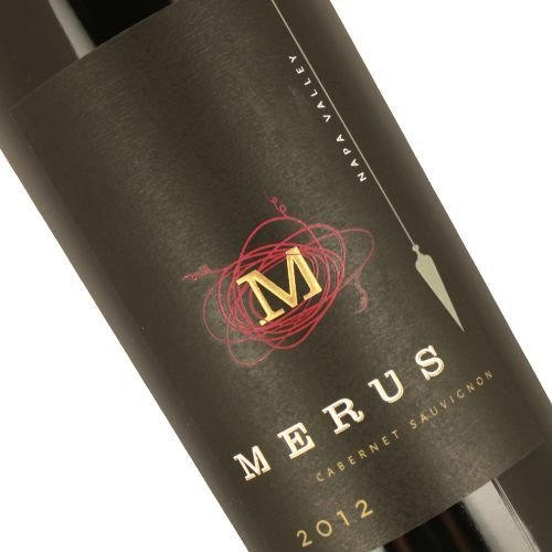 Bottle of Merus '12 850319003018