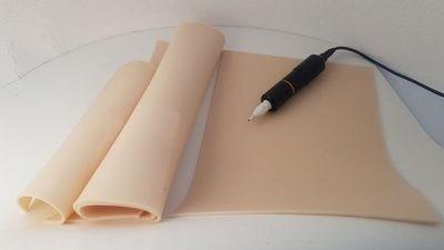 3 x A4 Reelskin sheets   (210 x 297)  £25.00